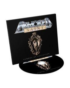 ARMORED SAINT - Symbol Of Salvation / Tour Edition CD