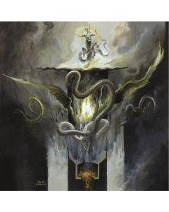NIGHTBRINGER-Ego Dominus Tuus/2LP