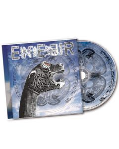EINHERJER - Dragons Of The North / CD