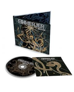 EINHERJER - North Star / Digipak CD
