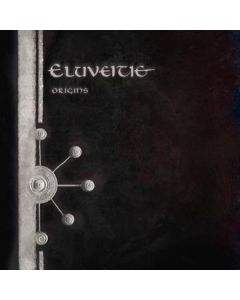 ELUVEITIE-Origins/Digipack Limited Edition CD-DVD