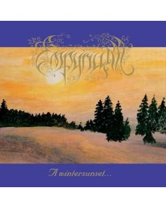 EMPYRIUM - A Wintersunset... / Digipak CD