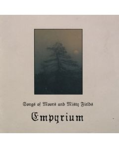 EMPYRIUM - Songs Of Moors And Misty Fields / Digipak CD