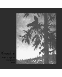 EMPYRIUM - Where At Night The Wood Grouse Plays / Digipak CD