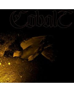 COBALT - Eater Of Birds / Import 2LP