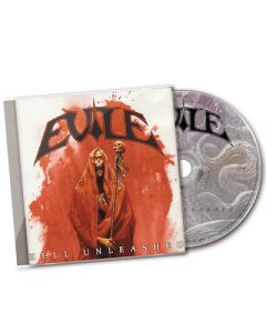 EVILE - Hell Unleashed / CD