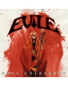 EVILE - Hell Unleashed / PATCH