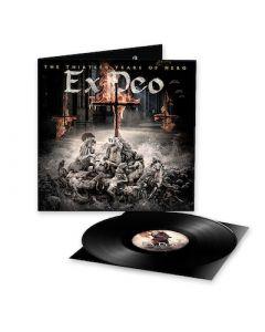 EX DEO - The Thirteen Years Of Nero / BLACK LP PRE-ORDER RELEASE DATE 8/27/21