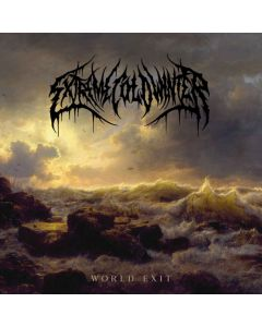 EXTREME COLD WINTER - World Exit / SLIPCASE CD PRE-ORDER RELEASE DATE 1/21/22