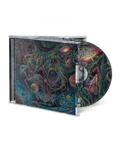 REVOCATION - The Outer Ones / CD