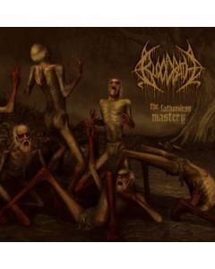 BLOODBATH - Fathomless Misery / CD