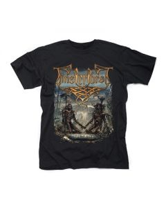FINSTERFORST-Zerfall/T-Shirt