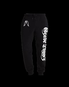 GRAVE DIGGER-Logo/Sweatpants