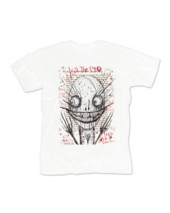 GUS FINK - Kill The Ego / T-Shirt