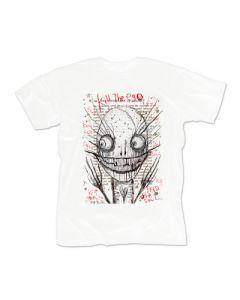 GUS FINK - Kill The Ego / T-Shirt