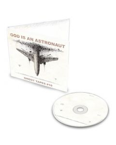 GOD IS AN ASTRONAUT - Ghost Tapes #10 / Digipak CD