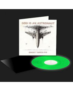 GOD IS AN ASTRONAUT - Ghost Tapes #10 / LIMITED EDITION GLOW IN THE DARK LP