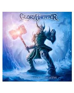 GLORYHAMMER - Tales From The Kingdom Of Fife/CD