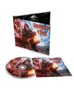 HAMMER KING - Hammer King / Digipak CD