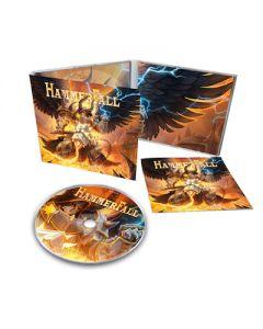 HAMMERFALL - Dominion / Digipack CD