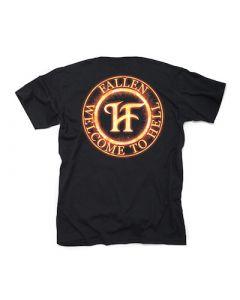 HAMMERFALL - Dominion / T- Shirt
