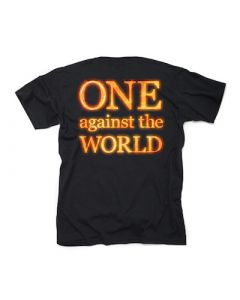 HAMMERFALL - One Against The World / T-Shirt