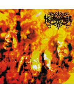 NECROPHOBIC - The Third Antichrist / LP