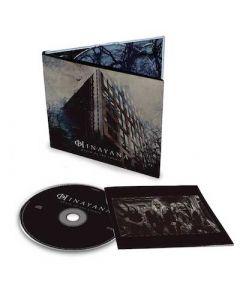 HINAYANA - Death Of The Cosmic / Digipak CD