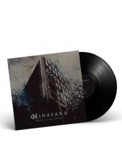 HINAYANA - Death Of The Cosmic / BLACK LP