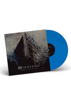 HINAYANA - Death Of The Cosmic / Limited Edition BLUE LP