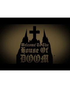 CANDLEMASS-House Of Doom/Limited Edition Digipack CD EP