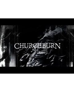 CHURCHBURN - None Shall Live... The Hymns Of Misery / CD