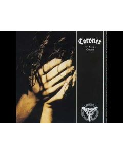 CORONER - No More Color / 180g LP