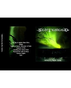 SENTENCED - North From Here / IMPORT LP