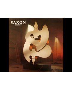 SAXON - Destiny / LP