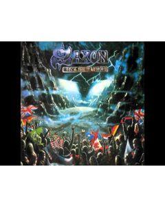 SAXON - Rock The Nations / CD