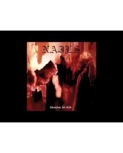 NAILS - Abandon All Life / LP