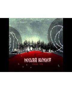 NEGURA BUNGET - Focul Viu / 2CD Digibook