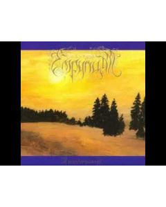 EMPYRIUM - A Wintersunset... / Digipak CD