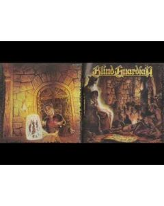 BLIND GUARDIAN - Tales From The Twilight World / 2CD