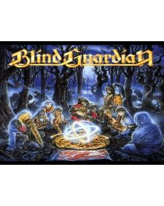 BLIND GUARDIAN - Somewhere Far Beyond  / 2CD