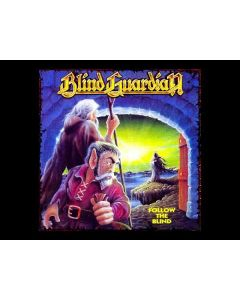 BLIND GUARDIAN - Follow The Blind  / 2CD