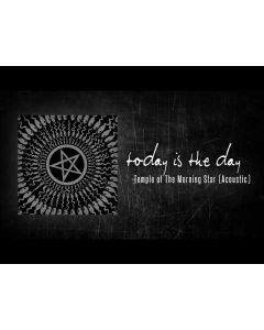 TODAY IS THE DAY - Temple Of The Morning Star / CD+DVD