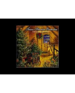 TRANS-SIBERIAN ORCHESTRA - The Christmas Attic / 2LP
