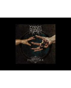 CARACH ANGREN - This Is No Fairytale / CD
