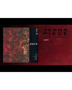 JESUS PIECE - Only Self / CD