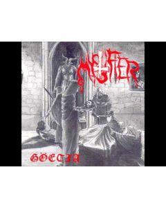 MYSTIFIER - Goetia / 2CD