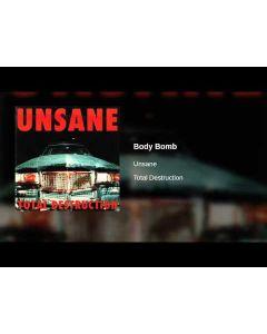 UNSANE - Total Destruction / LP