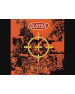 CLUTCH - Impetus EP / Digipack CD