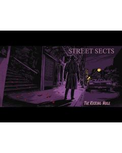 STREET SECTS - The Kicking Mule / CD